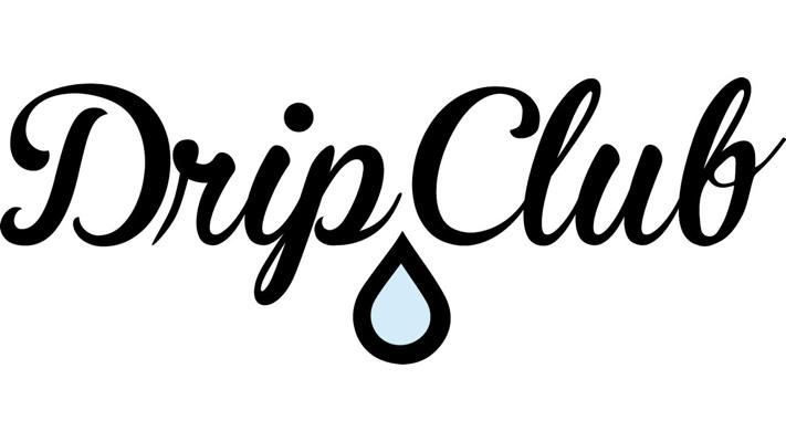 Drip Club logo
