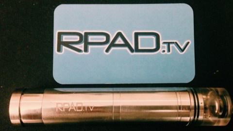 Spring Cleaning: RPadTV Mod Sale!!!