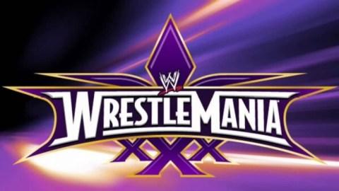 Random Thoughts on WWE WrestleMania XXX