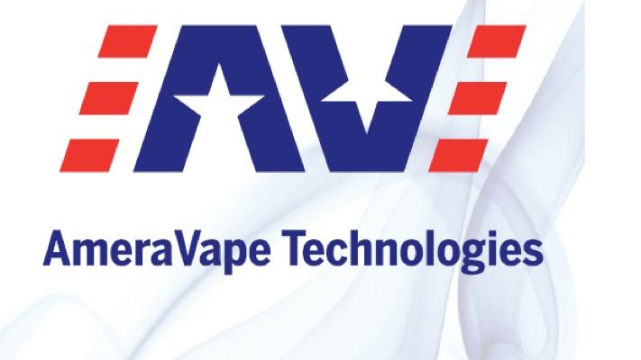 AmeraVape logo