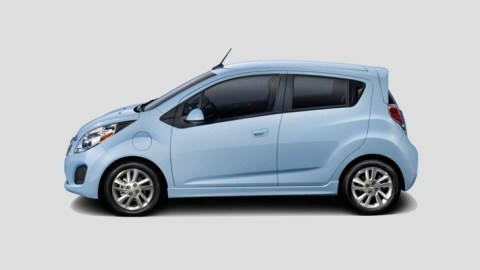 Coffee Talk #636: Settling on a Chevy Spark EV…Maybe