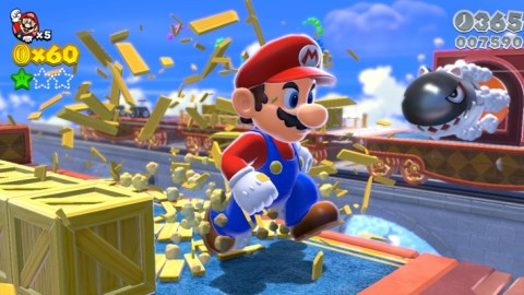 Balotelli Says Mario Jumps Like a Black Man and Grabs Coins Like a Jew