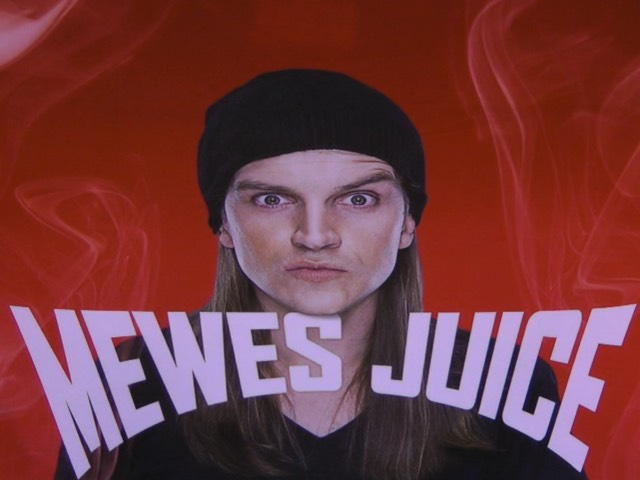 Vaping Diaries #322: Jason Mewes Juice Interview (ECC 2015)