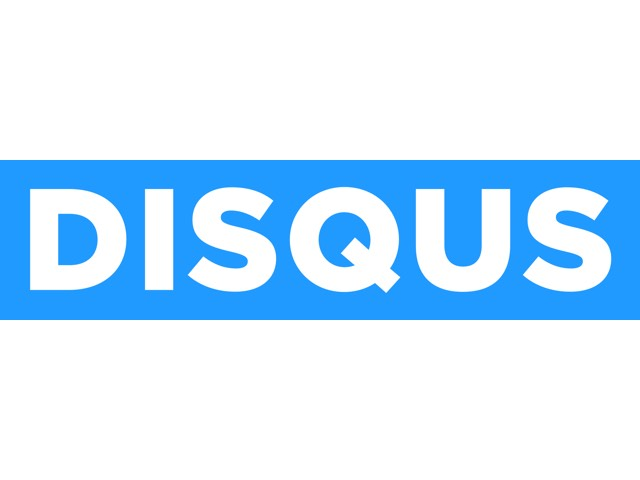 Monday Housekeeping: Disqus Returns!