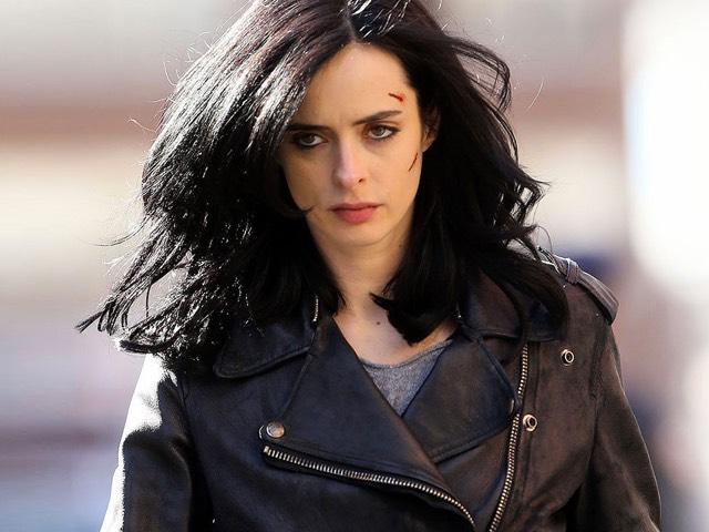 Coffee Talk #666: Random Thoughts on Jessica Jones