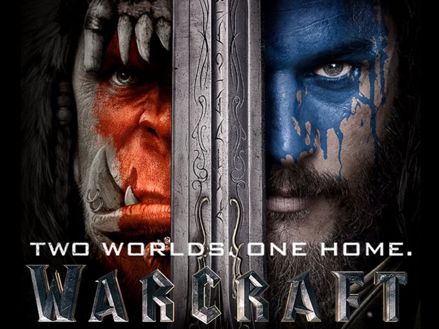 Warcraft Trailer: So What Do You Think?