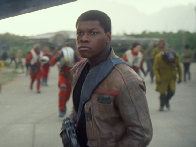 The Force Awakens Review c