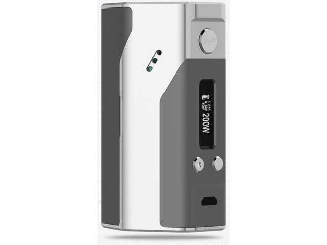 Vaping Diaries #366: Jay-Bo Wismec Reuleaux DNA 200 Interview