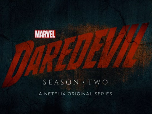 Daredevil Season Two Trailer Focuses on Punisher