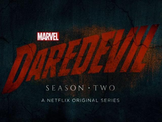 Daredevil Season Two Trailer Focuses on Punisher