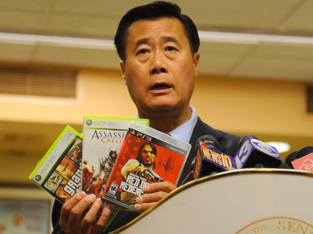 Leland Yee Sentenced to Five Years in Prison