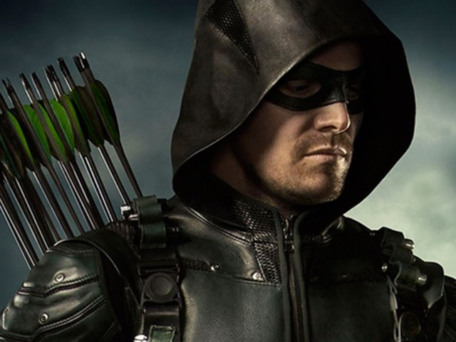 Green Arrow Season 4