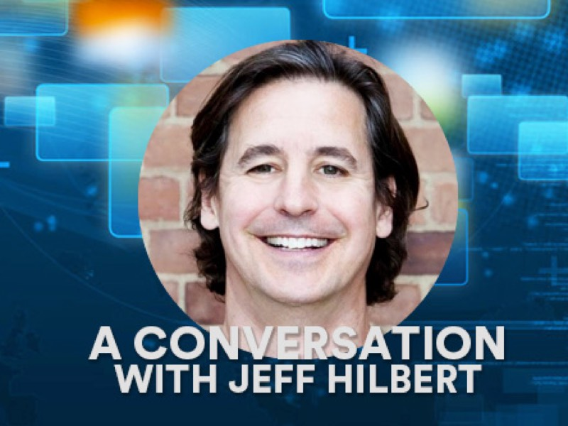 Jeff Hilbert Interview (DICE Europe 2016)