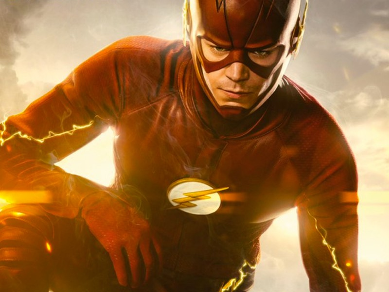 Flash Facts: 10 Random Thoughts on Flash S03E01