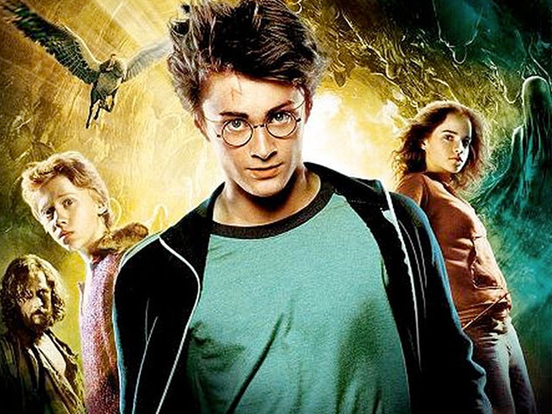 Harry Potter Films Coming to IMAX October 13