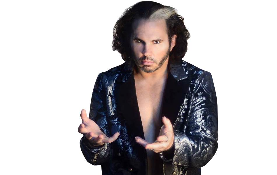 Coffee Talk #670: Help Me Understand Broken Matt Hardy