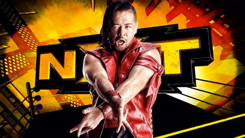 Random Thoughts on NXT Live Las Vegas December 2016