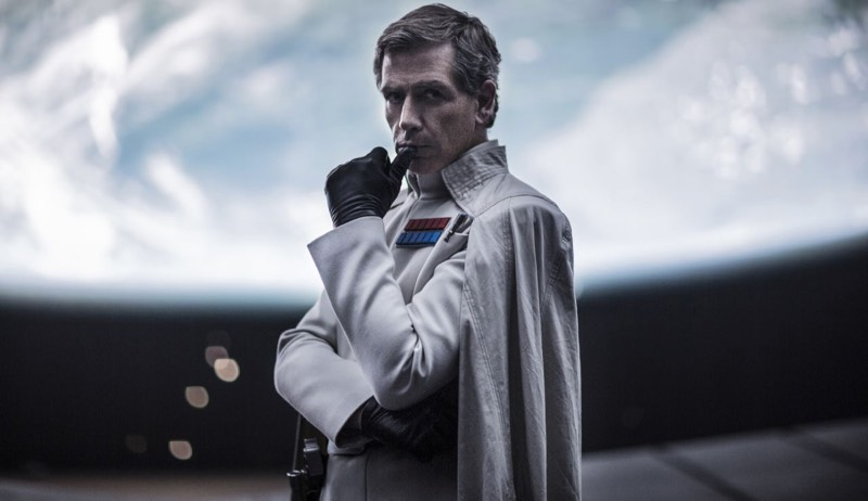 Second Thoughts on Rogue One: A Star Wars Story