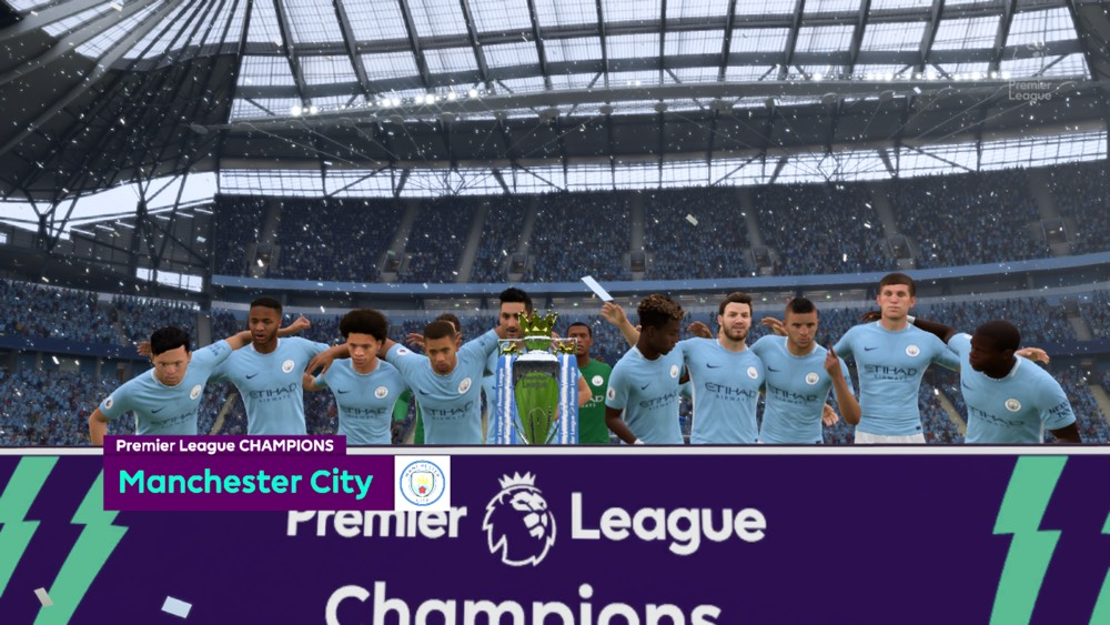 FIFA 18 Career Mode: Gaffer's Log 2