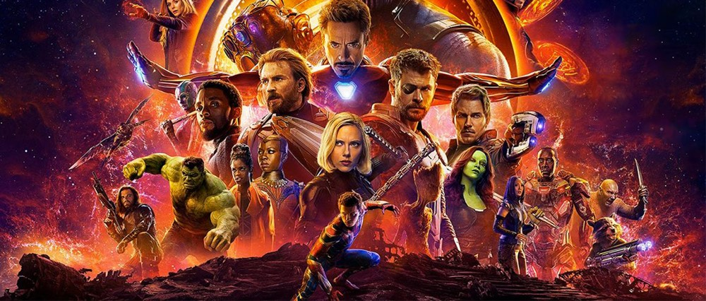 10 Thoughts on Avengers Infinity War