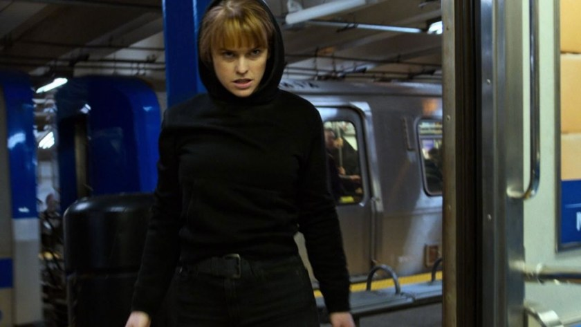 Iron Fist Season Two Review Typhoid Mary