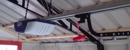 Garage Door Electric Opener