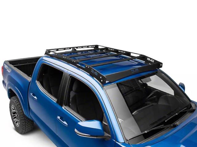 Venda e Montagem de Roof Racks para veículos TT - 4x4 - Jipes