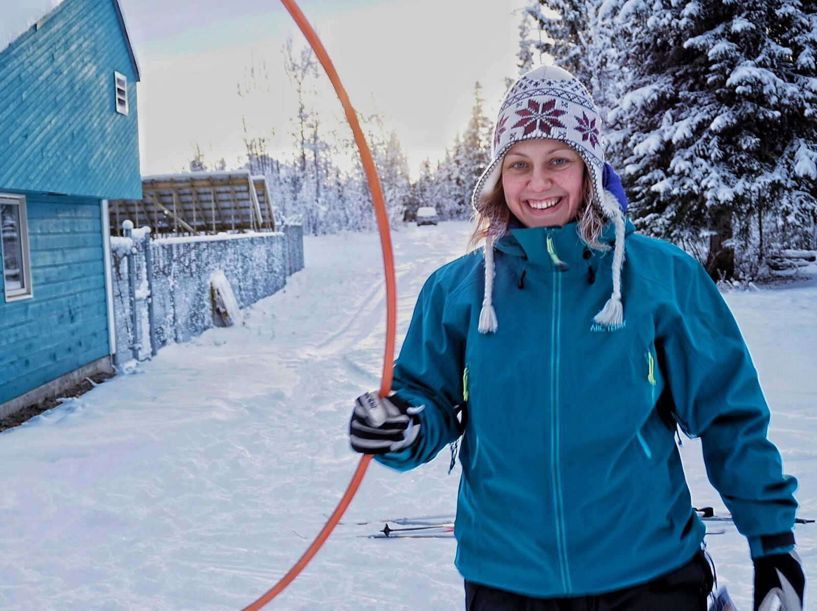 The Recreation and Parks Association of the Yukon (RPAY) manages the RHEAL Leader program with funding from Yukon Government Sport and Recreation Branch.