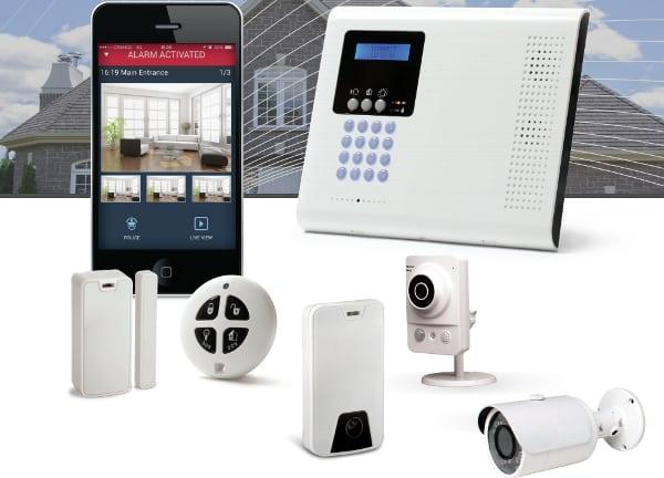 Alarmes Anti intrusion Particuliers et professionnels