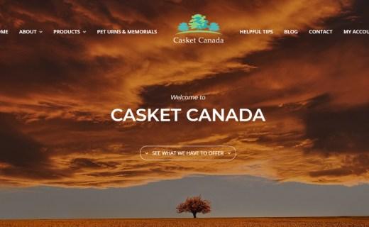 Casket Canada