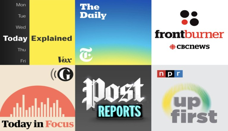 Diez claves para analizar los 'daily podcasts'