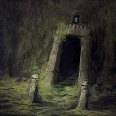 Wächter des Todes (Strider of the Ghostpath)