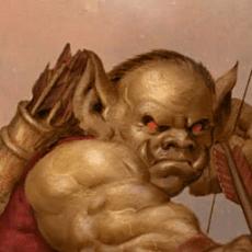 Ein erfolgreicher Ausbruch, Steinriesen auf dem Bau und ein verfluchter Priester (The Iron Lions)