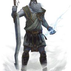 Es gibt halt solche Druiden und solche Druiden (The Iron Lions)