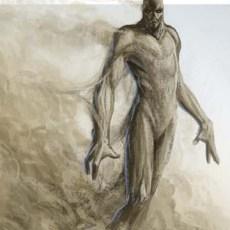 Wenn die Glocke 13 schlägt und das Sandmännchen zur Geisterstunde lädt (Shield of Light)