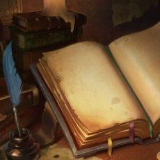 Das Tagebuch einer Elfe (Shield of Light)