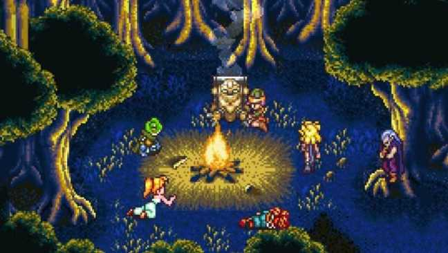 best rpg roms