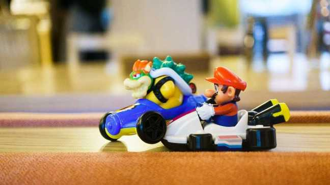 How to download Mario Kart 64 Rom