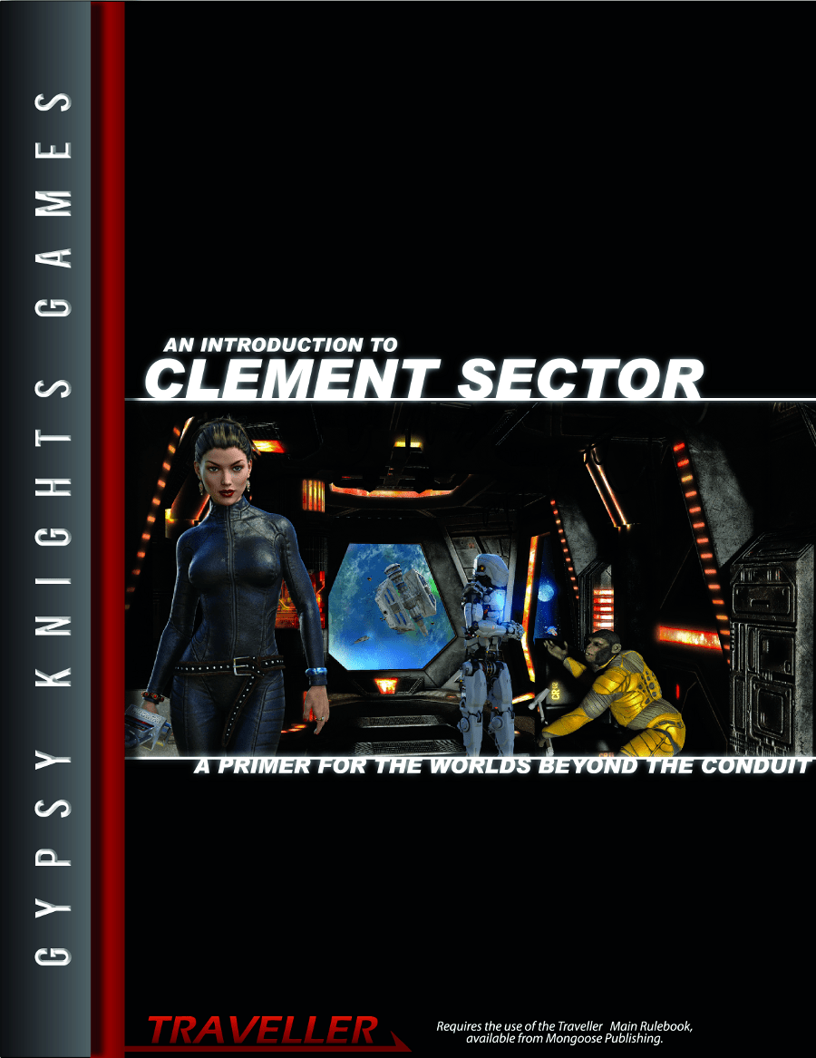 Introduction to the Clement Sector