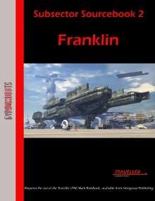 Franklin cover