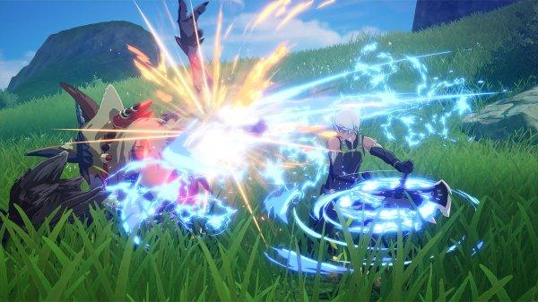 Blue Protocol Receiving Closed Beta – RPGamer