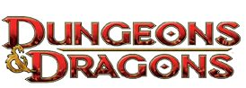 Logo Dungeons & Dragons