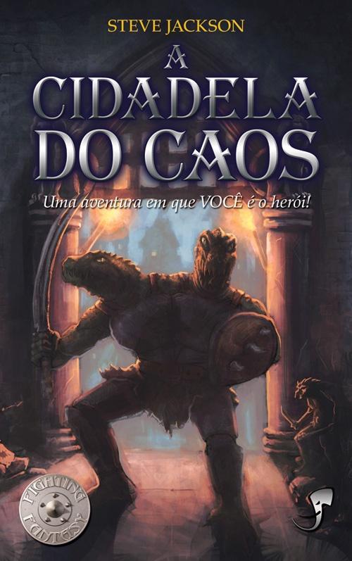 A Cidadela do Caos é o segundo título da série de livros-jogos Fighting Fantasy, originalmente publicada no Brasil entre o final dos anos 80 e a metade dos anos 90 […]
