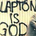 Eu vi Deus, e o nome dele é Eric Clapton. Pra marcar a semana de apresentações dele no país – a primeira delas ontem, em Porto Alegre, e é claro […]