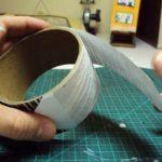 reciclando2 150x150 Cenários de Papel com Material Reciclado