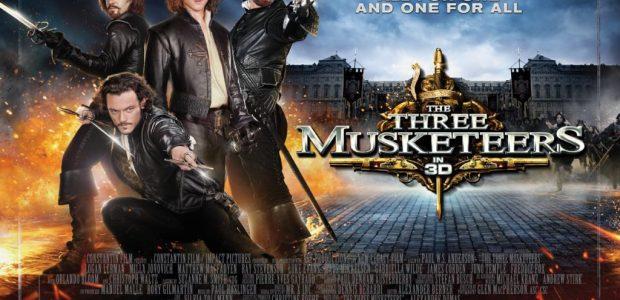 Nesse feriado de 12 de outubro fui assistir a um filme que estava com vontade de ver desde que saiu o trailer na Internet, a nova versão de Os Três […]