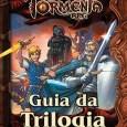 E a Jambô acabou de anunciar uma promoção de pré-venda para dois aguardados títulos de Tormenta. O primeiro é o monstrinho Guia da Trilogia de 368 páginas com a adaptação […]