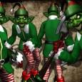 Caos no Pólo Norte: os duendes se revoltaram após milênios sob condições de trabalho opressoras, e tomaram o controle da fábrica do Papai Noel! Para resgatá-lo, um destacamento especial da […]