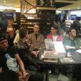 Na sexta-feira, 31 de maio, aconteceu em São Paulo uma noite de autógrafos com a presença dos seis autores de Tormenta da Jambô Editora. A ocasião foi o lançamento da […]