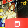 Legal. A Redbox acabou de anunciar que passará a assumir toda linha de produtos da Daemon. O comunicado você pode ler no blog da própria Redbox. Apesar de nunca ter […]